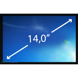 14.0 inch LED 40-PIN Scherm 1366x768 LTN140AT21