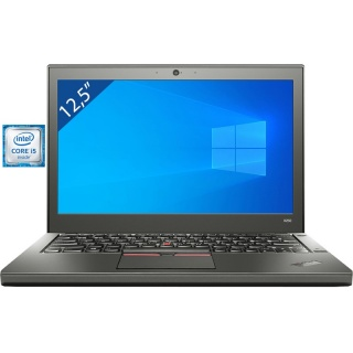 Lenovo ThinkPad X250 Core i5-5300U 8GB 240GB SSD