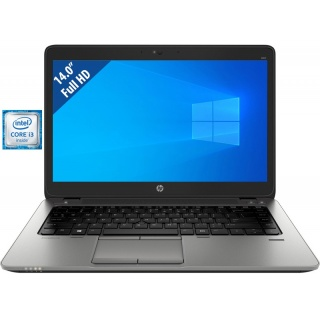HP EliteBook 840 G3 Core i5-6200U 8GB 128GB SSD