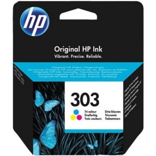 HP 303 inkt cartridge kleur