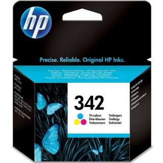 HP 342 inkt cartridge kleur